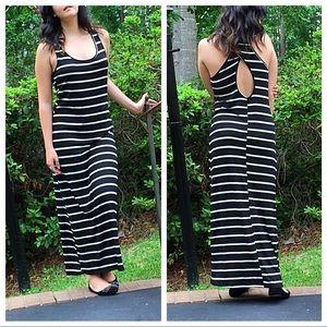 Dresses & Skirts - 🆕 tank maxi dress