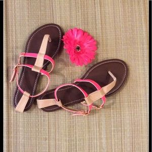 Shoes - Sandals. NWT