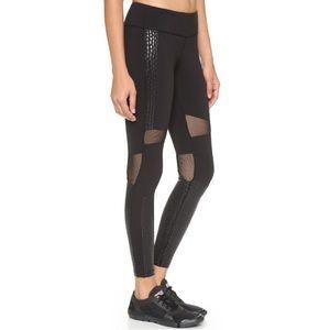 Splits59 Pants - Splits59 Kim Noir snake print leggings