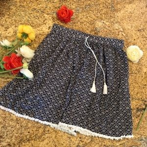 Primark Dresses & Skirts - 🌸🌺🌼🌻🌹 SALE Floral Skirt size 8