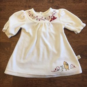 Disney Other - Holiday Pooh dress from Disney