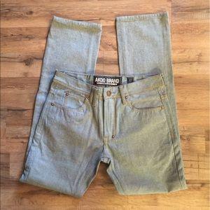 akoo Other - Akoo men's jeans size 32 waist