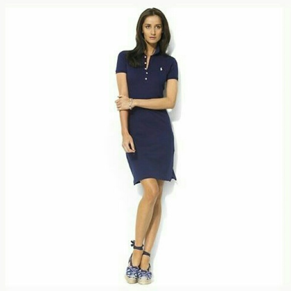 Perfect Home  Women  Jersey Dresses  Polo Ralph Lauren Womens Dresses