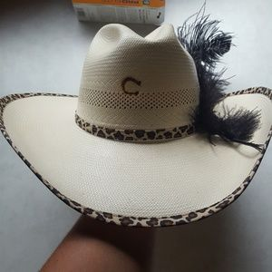 Other - Women cowboy hat