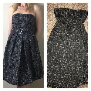 Zara Basics Party Dress Size 6