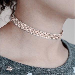 Jewelry - 🆕✨💖✨ CHOKER NECKLACE ✨ SPARKLE CHOKER ✨