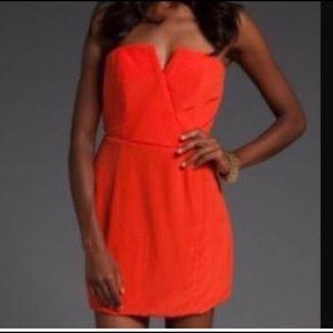Naven Dresses & Skirts - Naven Bombshell Silk Dress