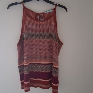 Maurices Tops - Maurices Knit Camisole Top Size XL