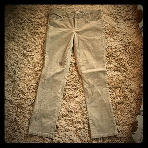 J. Crew Matchstick Stretch Vintage Cords