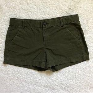 GAP Sunkissed Shorts Khakis by Gap