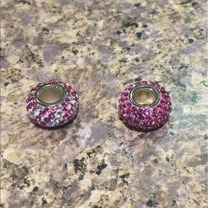 Pandora Jewelry - Bracelet Charms