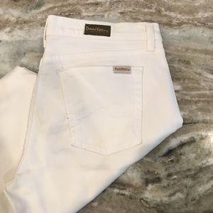 David Kahn Denim - Like new Designer David Kahn bootcut jeans!