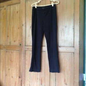 Eileen Fisher stretch pants