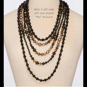 Premier Designs Jewelry - Premier Designs Copper Canyon Necklace
