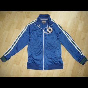 Converse Other - Converse All-Star Chucks Track Jacket