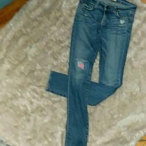 TEXTILE Elizabeth and James Denim - TEXTILE Elizabeth and James Debbie s 25 jeans