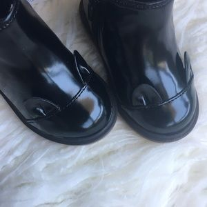 Zara Other - Zara Baby Little Cat Boots