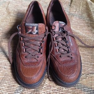 """Mephisto Other - Mephisto """"Match"""" walking shoes"""