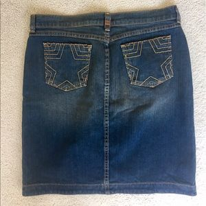 Tommy Hilfiger Dresses & Skirts - Tommy Jean Skirt