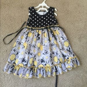 Bonnie Jean Other - Adorable girl dress 4t/5t