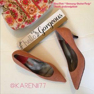 Bandolino Shoes - Just In 💐New Bandolino BDBerry Heels 💐