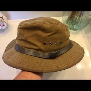 Filson Other - Filson Tin Packer Hat