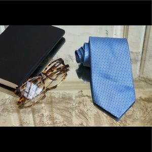 Stefano Ricci Other - Stefano Ricci Light Blue Tie