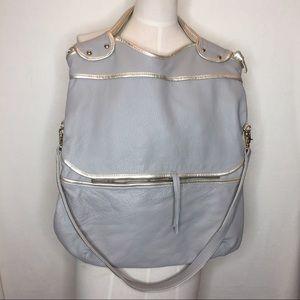 Handbags - Anna Corina Gray bag purse
