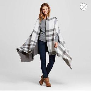 Jackets & Blazers - Oversized vest