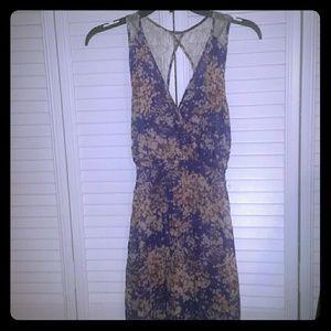 B Jewel Dresses & Skirts - Floral summer dress
