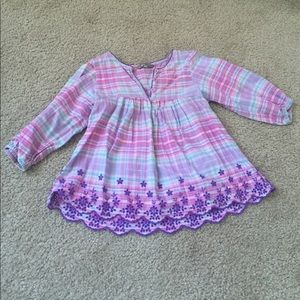 Linden Other - Adorable girl tunic/ top 4t/5t