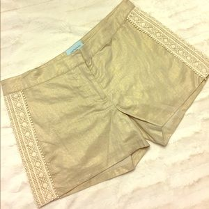 Judith March Pants - NWOT JUDITH MARCH shorts size Large