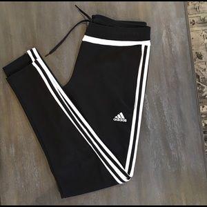 new product 3d3ea 0053d Adidas Climacool Track pants Tiro 15 nwot