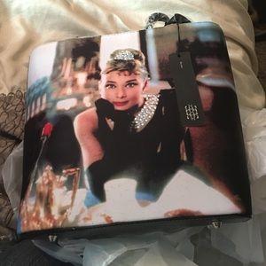Original Retro Brand Handbags - Brand new with tags Breakfast At Tiffany's purse