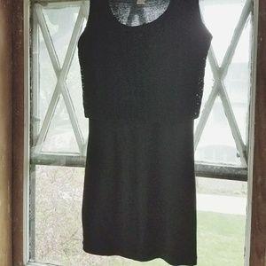 😚Sale✔1990S  PERFECT LITTLE BLACK DRESS