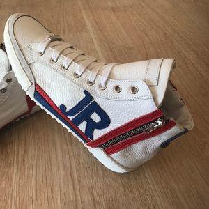John Richmond Other - John Richmond Hightop Sneakers