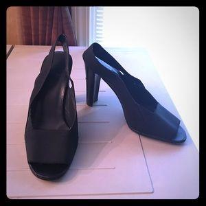 Stuart Weitzman Slingback Sandals