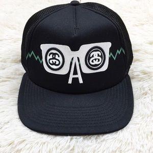 Stussy Other - Stussy X Alakazam Radication Trucker SnapBack Hat