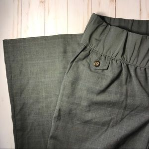 GAP Pants - Gap Maternity Work Pants