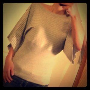 Joseph Allen Tops - Great Billowing Sweater Top Short Sleeve
