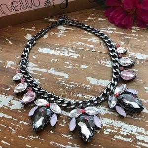 Karen1177 Jewelry - New 🎀 Crystal statement Necklace 🎀