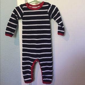 Coccoli Other - Coccoli Infant Striped One Piece