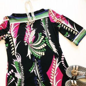 Ali Ro Dresses & Skirts - Ali Ro Retro Shift Dress