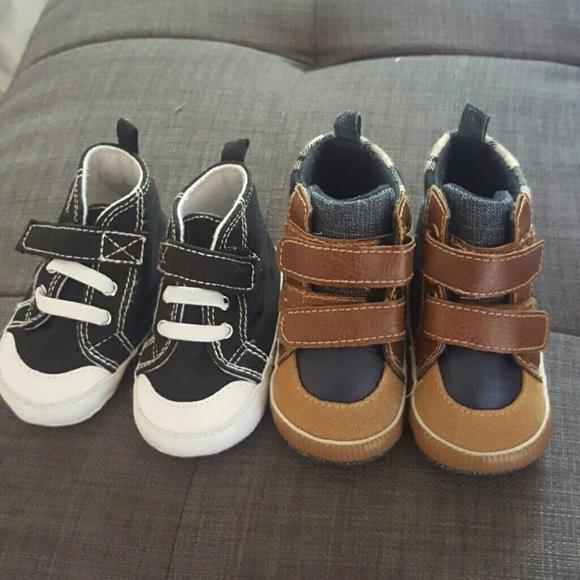 koala koala baby 2 pairs of shoes from b o h e