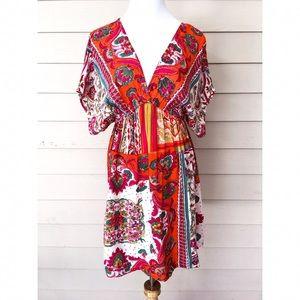 Angie Dresses & Skirts - Angie Boho Dress