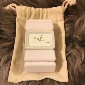 Nixon Accessories - Nixon Vega Watch - White
