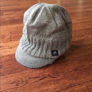 Adidas duckbill mens hat