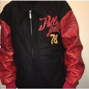 Pelle Pelle Other - Men's Pelle Legendary Leather Jacket Brand New 4X