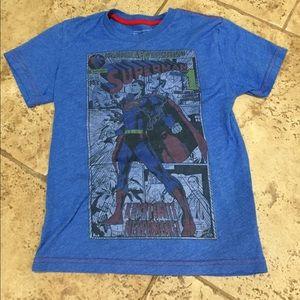 Dx-Xtreme Other - Boys' Superman T-Shirt
