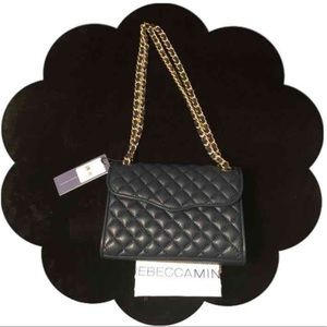 PRICE FIRM New Rebecca Minkoff Mini Quilted Affair